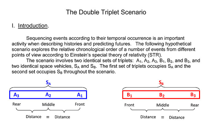 The Double Triplet Scenario - 2nd Revised-1