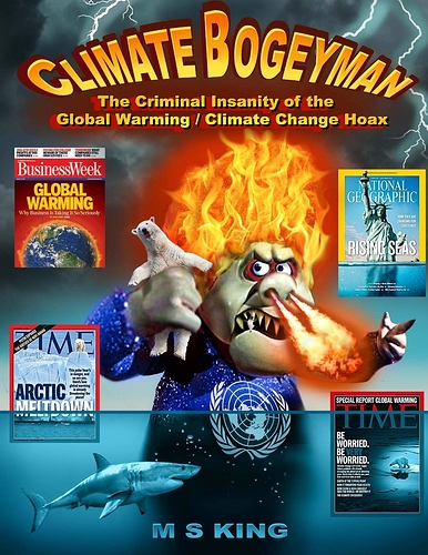 Climate Change Global Warming 17