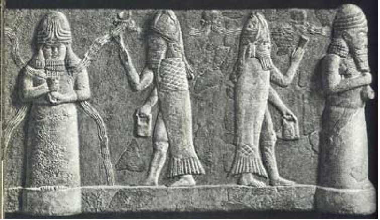Michael Heiser Serpent, Son's of God, Nephilim, Watchers and